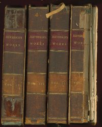 Jefferson's Works