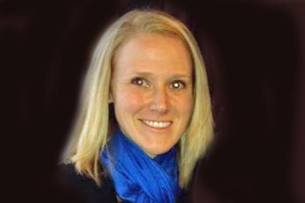 Megan Silberberger