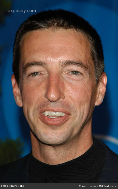 ron reagan, jr