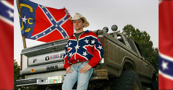 Gay secessionist