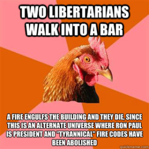 LibertariansInABar